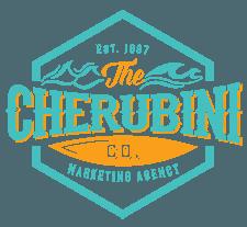 The Cherubini Company Logo